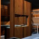Covert House-living room