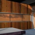 Covert House-Master Bedroom Sunset