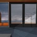 Covert House-Bedroom