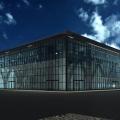 Vosges Factory-SE Perspective