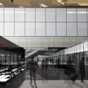 Aubretia Transit Center: Metro