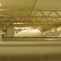 11-Ferry Terminal Model-Interior