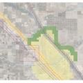 11-Greenbelt and waterways