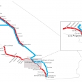01-California High Speed Rail Corridor-Current Plan