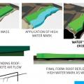 Boating Center: Massing Diagrams