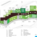 Boating Center: First Floor Plan