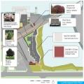 Boating Center: Landscape Plan