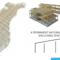 Boating Center: Structural Concept