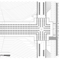 Aubretia Transit Center: Site Plan