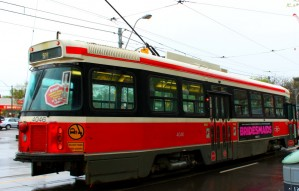 Toronto transit-featured